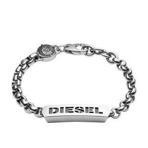 Diesel Bijoux Homme Militaria DX0993040