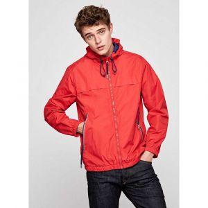 Pepe Jeans Coupes vent PM402048240 rouge - Taille EU S,EU L