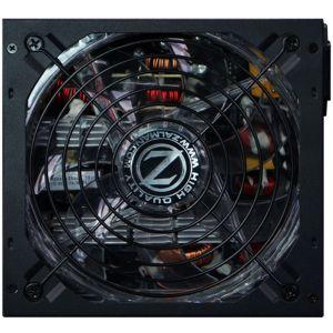 Zalman Tech Co. Ltd. ZM700-TX - Bloc d'alimentation PC 700W certifié 80 Plus