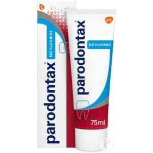 Parodontax Dentifrice quotidient sans fluor pour des gencives saines