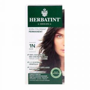 Herbatint Crème coloration noir 01 N