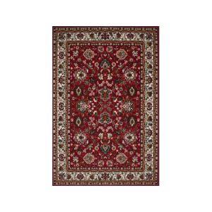 Lalee Tapis oriental rouge pour salon Mahdia - Couleur - Rouge, Taille - 160 x 230 cm