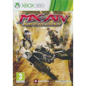 MX vs. ATV : Supercross [XBOX360]