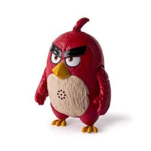 Spin Master Figurines d'action Angry Birds : Red