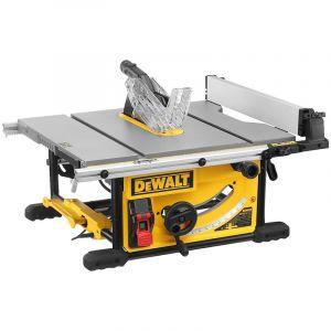 Dewalt Scie à table 250mm 2000W - DWE7492
