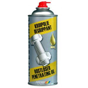 Motip Dégrippant MOS 2 Spray 500ml M090303