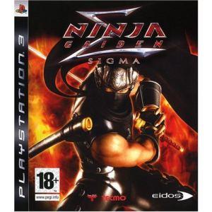 Ninja Gaiden Sigma [PS3]