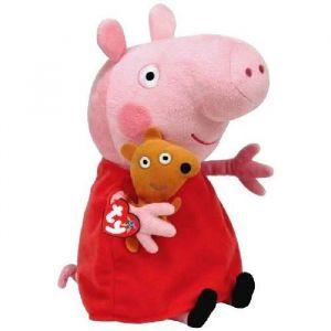 Jemini Peluche Peppa Pig 33 cm