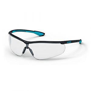 Uvex Lunettes de protection sportstyle 9193376