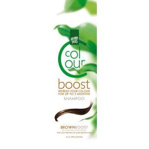 Henna Plus Colour boost brown 200ml