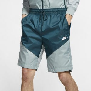 Nike Short d'athlétisme Sportswear Windrunner pour Homme - Bleu - Taille XL - Male