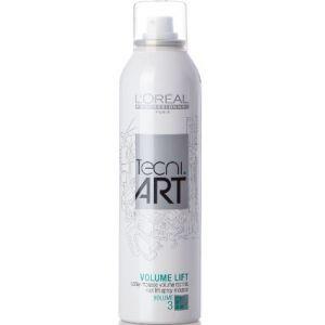 L'Oréal Tecni Art - Spray-mousse volume racines Force 3