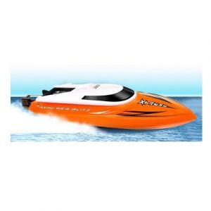 T2m Mini Sea Blitz - Bateau off shore radiocommandé