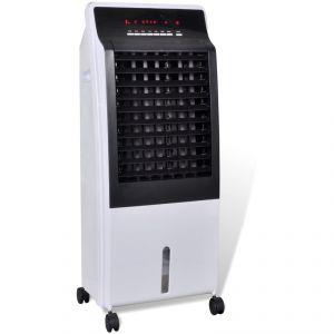 VidaXL 50361 - Climatiseur mobile 8L
