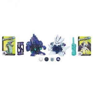 Hasbro Figurines B Daman pack de 2 modèles assortis