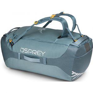 Osprey Transporter 130 - Sac de voyage - gris