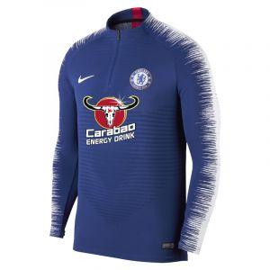 Nike Haut de football à manches longues Chelsea FC VaporKnit
