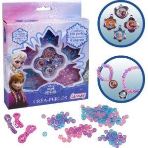 Lansay Créa-perles La Reine Des Neiges Disney