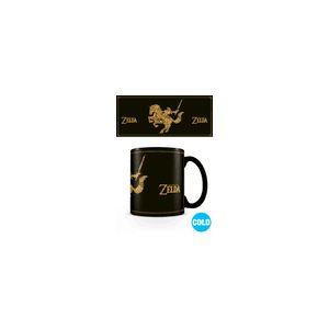 T Legend of Zelda SCMG24878 Mug T rmo reactif 315ml / 11oz