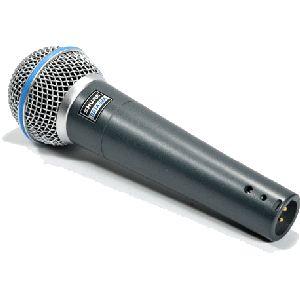 Shure BETA 58 A - Micro voix dynamique