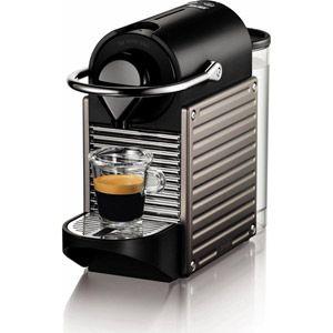 Krups Pixie - Nespresso