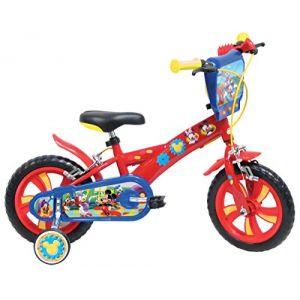 Mondo 25112.0 - Vélo Mickey 12 pouces