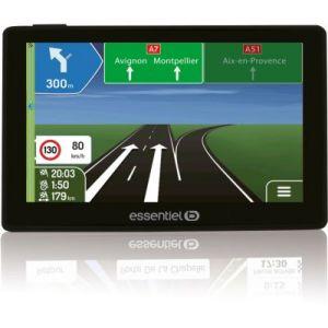 EssentielB Easy Road 501 - GPS auto