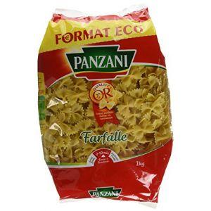 Panzani Pâtes Farfalle 1 kg