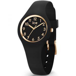 Ice Watch Montre Femme Glam Black Gold XS 015342