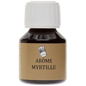 SélectArôme Arôme alimentaire Myrtille