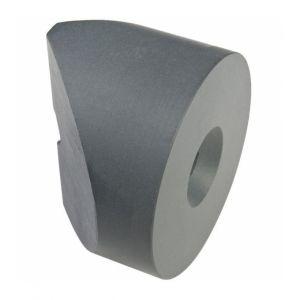 Presto Sachet de cales d'angle pour urinoirs avec patte à vis
