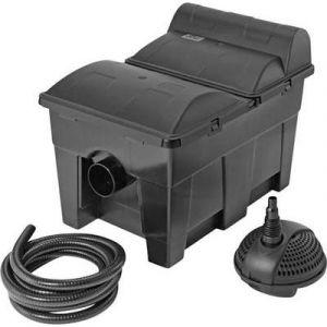 pontec 42752 - Filtre de bassin MultiClear Set 15000