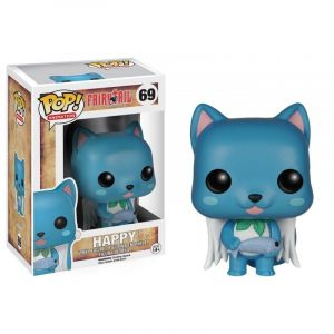 Funko Figurine Pop! Fairy Tail Happy