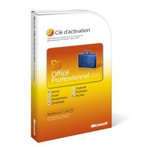 Office Pro 2010 [Windows]