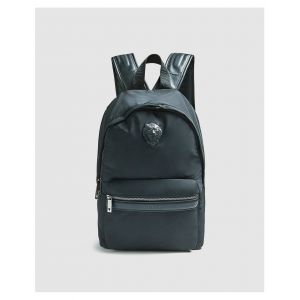 Backpack LION HEART Guess | Black | Gomez.plen