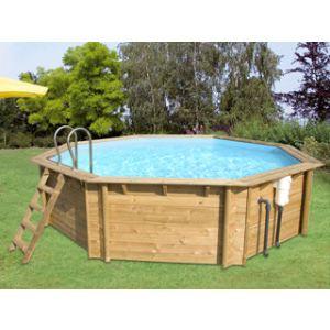 piscine bois weva leroy merlin