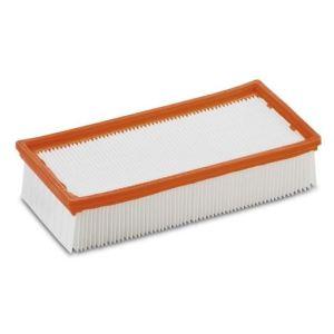 Kärcher 6.904-283.0 - Filtre plissé plat pour aspirateurs