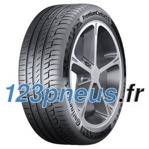 Continental 205/40 R18 86W PremiumContact 6 SSR XL FR