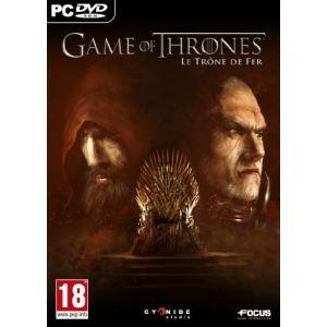 Game of Thrones : Le Trône de Fer [PC]
