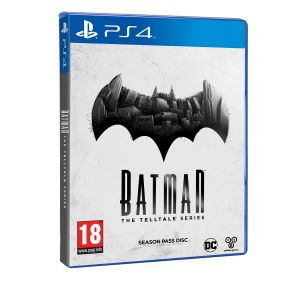 Batman : The Telltale Series [PS4]
