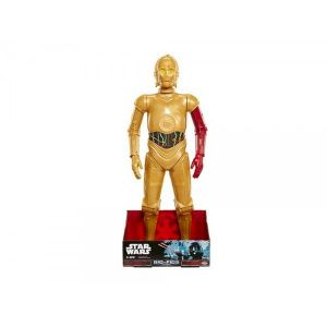 Jakks Pacific C3PO Bras Rouge 80 cm - Star Wars Episode VII