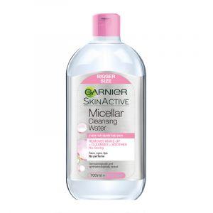 Garnier SkinActive Solution Micellaire - Démaquillant tout en 1