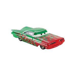 Mattel Voiture Cars Noël 2016 - Ramone -spécial fete DKF 52