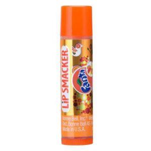 Lip smacker Baume à Lèvres Parfum Fanta Orange 4 g