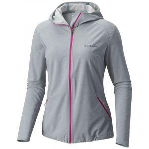 Columbia Vestes Heather Canyon - Grey Ash Heather - Taille XL