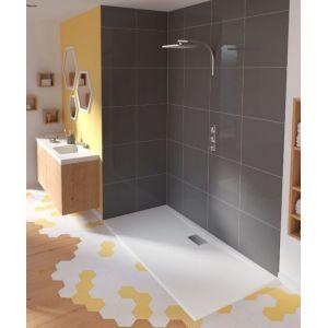 receveur de douche 90 x 70 comparer 2045 offres. Black Bedroom Furniture Sets. Home Design Ideas