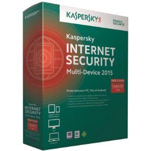 Internet security multi-device 2015 - Mise à jour [Windows]