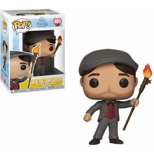 Funko Figurine POP! #469 - Le retour de Mary Poppins - Jack the lamplighter