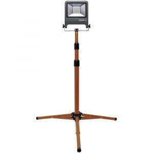 Osram Worklight Tripod Projecteur à Led 50 W 4500 lm blanc neutre 4058075151048