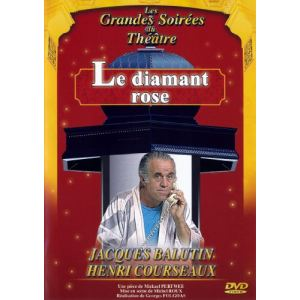 Le diamant rose